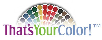 Personal Color Analysis - That's Your Color!
